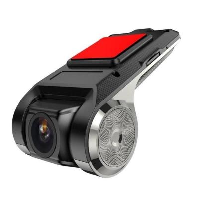 Видеорегистратор компакт, мод. ADAS, разрешение HD 1280х720, угол 140°