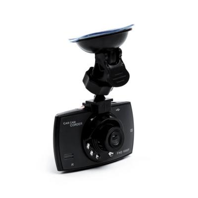 Видеорегистратор, разрешение 1080P, TFT 2.4, обзор 120°, черный