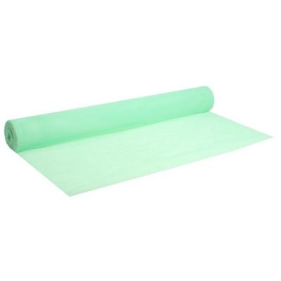 Сетка антимоскитная для окон и дверей, ширина — 100 см, цвет зелёный (в рулоне 50 м)