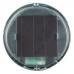 INBLOOM BY Отпугиватель кротов ультразвуковой 250х60x60мм, на солн.батарее 2V/30mA, IP44, 650м2