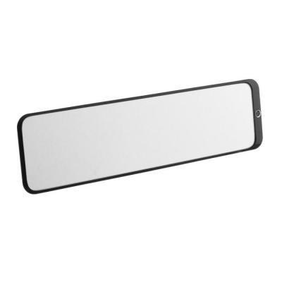 Зеркало внутрисалонное AVS PV-113, прямое, 285х75 мм